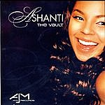 Ashanti Let's Do Something Crazy