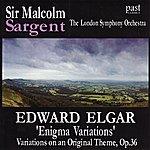 Sir Malcolm Sargent Elgar: Enigma Variations