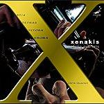 Jack Xenakis: Complete String Quartets