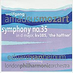Eduard Van Beinum Mozart: Symphony No. 35