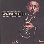 Warne Marsh I Got A Good One For You