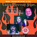 The Sabri Brothers The Best Of Sabri Brothers & Nusrat Fateh Ali Khan