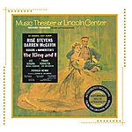 The King And I The King And I (1964 Studio Cast Recording)