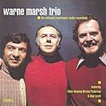 Warne Marsh The Unissued Copenhagen Studio Recordings