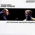 John Tchicai Grandpa's Spells