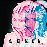 Annie Anthonio (2-Track Single)