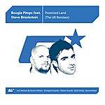 Boogie Pimps Promised Land (The UK Remixes)