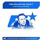 Falko Niestolik In My Life (I Love You More)(10-Track Maxi-Single)
