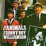 The Animals The Animals With Sonny Boy Williamson