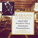 Wiener Philharmoniker Karajan In Vienna: Music Of Mozart - Overture To The Marriage Of Figaro