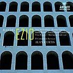 Alan Curtis Handel: Ezio