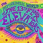 The 13th Floor Elevators The Psychedelic World Of The 13th Floor Elevators CD1