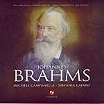 Michele Campanella Johannes Brahms