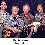 The Ventures Space 2001