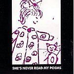 Television Personalities She's Never Read My Poems (Rare Single)