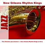 New Orleans Rhythm Kings The Ultimate Jazz Archive 1 (3 Of 4)