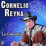 Cornelio Reyna La Calandria