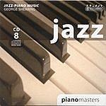 George Shearing Jazz Piano Masters Vol. 8