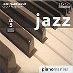 Oscar Peterson Jazz Piano Masters Vol. 5