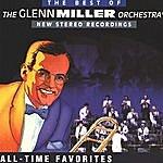 The Glenn Miller Orchestra The Best Of The Glenn Miller Orcherstra