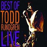 Todd Rundgren The Best Of Todd Rundgren Live