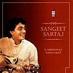 U. Shrinivas Sangeet Santaj Vol. 1 & 2