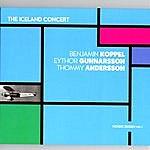 Benjamin Koppel The Iceland Concert