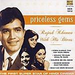 Rajesh Khanna Priceless Gems - Rajesh Khanna With His Divas