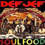 Def Jef Soul Food