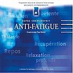 André Garceau Anti-Fatigue