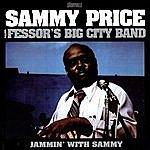 Sammy Price Jammin' With Sammy