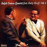 Ralph Sutton Ralph Sutton Feat. Ruby Braff, Vol. 4