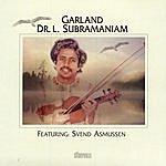 Dr. L. Subramaniam Garland