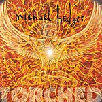 Michael Hedges Torched