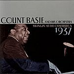 Count Basie & His Orchestra Swingin' At The Chatterbox 1937