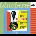 Oscar Peterson Trio This Is Oscar Peterson