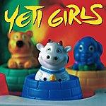 Yeti Girls Kitty Train
