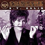 K.T. Oslin RCA Country Legends