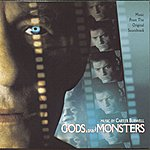 Carter Burwell Gods And Monsters