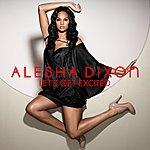 Alesha Dixon Let's Get Excited (4-Track Maxi-Single)