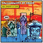 Solillaquists Of Sound New Sheriff In Town (Single)
