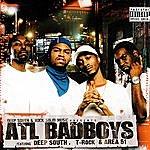 Deep South Quartet ATL Bad Boyz (Parental Advisory)