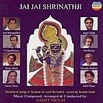 Ashit Desai Jai Jai Shrinathji