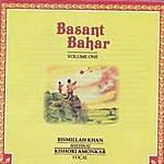 Bismillah Khan Basant Bahar, Vol.1