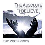 Absolute I Believe 2009 Remixes (Feat. Suzanne Palmer)