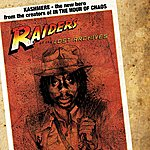 Kashmere Raiders Of The Lost Archives