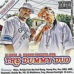 M-Dash Dummy Duo (Parental Advisory)