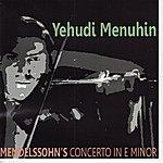 Berlin Philharmonic Orchestra Mendelssohn: Violin Concerto In E Minor, Op. 64