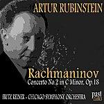 Fritz Reiner Rachmaninov: Piano Concerto No. 2