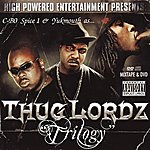 C-Bo Trilogy (Parental Advisory)